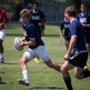 Nike Rugby Camps Continues to Grow Network in Sacramento, CA