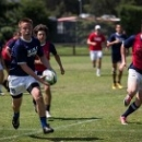 Nike Rugby Camps to Host Overnight Program in Texas in 2014