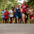 The Five-Star Cross Country Camp Celebrates Exciting New Website