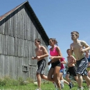 Specialized Workshops for Cross Country Coaches at Nike Running Camps