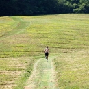 NIKE GREEN MOUNTAIN RUNNING CAMP OFFERS BUS TRANSPORTAION