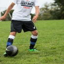 Soccer Tip: Refining Your First Touch