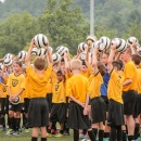 The Vogelsinger Soccer Academy Celebrates Exciting New Website