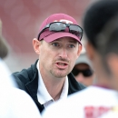 Soccer Camp Director Mike Brizendine Named VaSID Coach of the Year