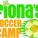 Fiona's Soccer Camp 2015 Camp Line Up