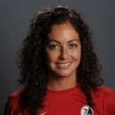 Nike Soccer Camp Director Fiona O'Sullivan Competes in National Soccer Friendly Against Team USA