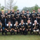 Nike Softball Camps Congratulates the Adelphi University Softball Team