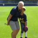 Nike Softball Camps Is Pleased To Announce Two Weeks of Cal Softball Camp For The 2015 Summer