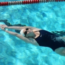 Last chance to refine your swimming skills before school starts!