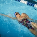 Coach Baker's Tip of the Week - Backstroke and Freestyle Pull