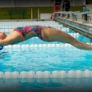 Coach Baker's Tip of the Week - Backstroke Start