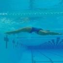 Coach Baker's Tip of the Week - Backstroke Streamline