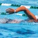 Nike Swim Camp Tip - Freestyle Breathing
