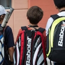 Nike Tennis Camps Announces Babolat as Official Racket Sponsor