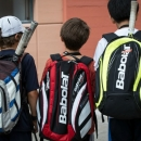 US Sports Camps Announces New Nike Tennis Camp at Fordham University