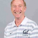 Cal Head Men's Tennis Coach Peter Wright Inducted into USTA NorCal Hall of Fame