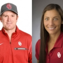 Nick Crowell and Audra Cohen to Direct University of Oklahoma Nike Tennis Camp