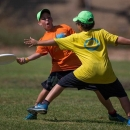 US Sports Camps Donates Nike Hats to Ultimate Peace for Fourth Year