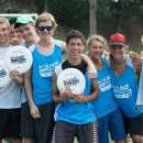 Nike Sports Camps Announces New Youth Ultimate Camp at Texas State University