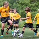 Vogelsinger Soccer Academy Opens for its 52nd Summer in 2017