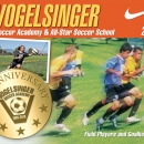 Vogelsinger Soccer Academy to Offer Free Instructional Clinic