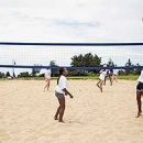 California and Florida Winter Nike Beach Volleyball Camps