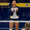 Nike Volleyball Camps Announces a New Location at UC Berkeley