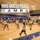 US Sports Camps Announces 2016 Nike Volleyball Camps Dates and Locations