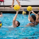 USA Olympian Genai Kerr Looking Forward to Water Polo Winter Camp in Florida