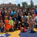 Gamebreaker Non-Contact Football Camp Elite Athletics Academy at Whitmer High School, summer of '17.