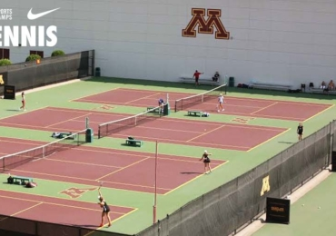 Minnesota Outdoor Courts Return Pr