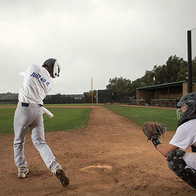 TYPE: Nike Overnight Baseball Camps