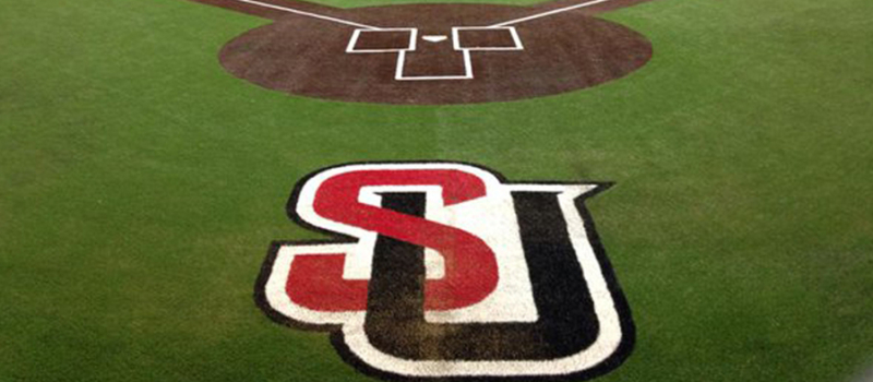 Seattle University Field 2