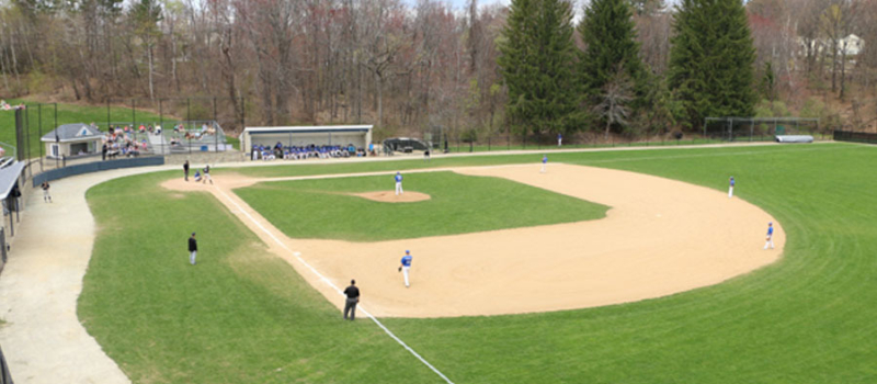 Assumption College Field