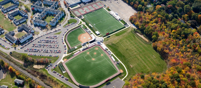 Hartford Baseball Facility