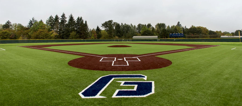 Nike Baseball Camp George Fox Field 2