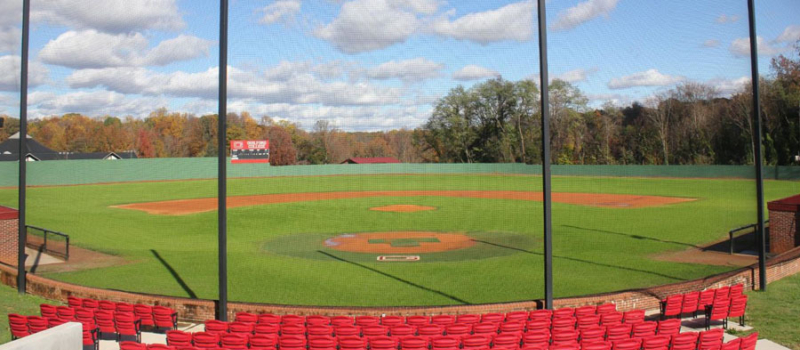 Nike Baseball Camps Guilford College