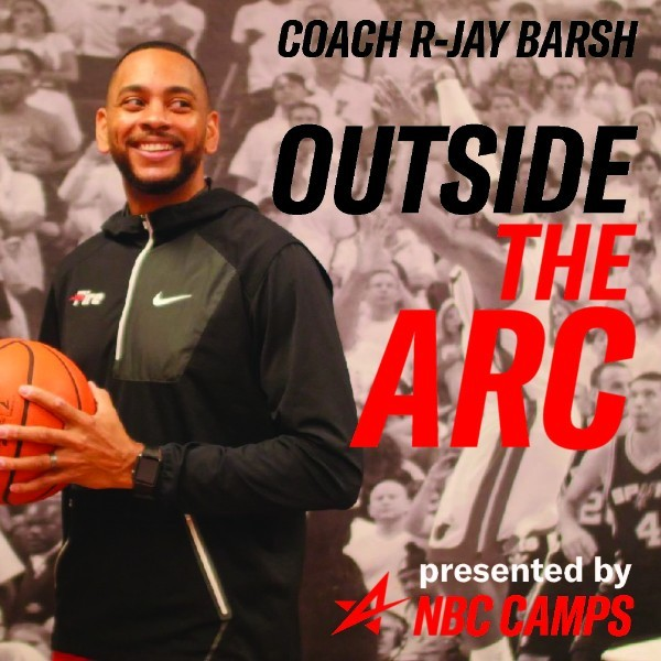Outside The Arc Nbc Camps Podcast