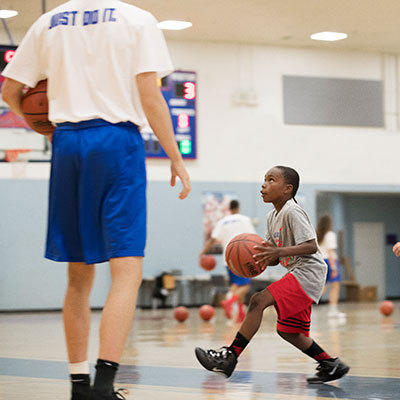 TYPE: Nike Winter Break Basketball Camps