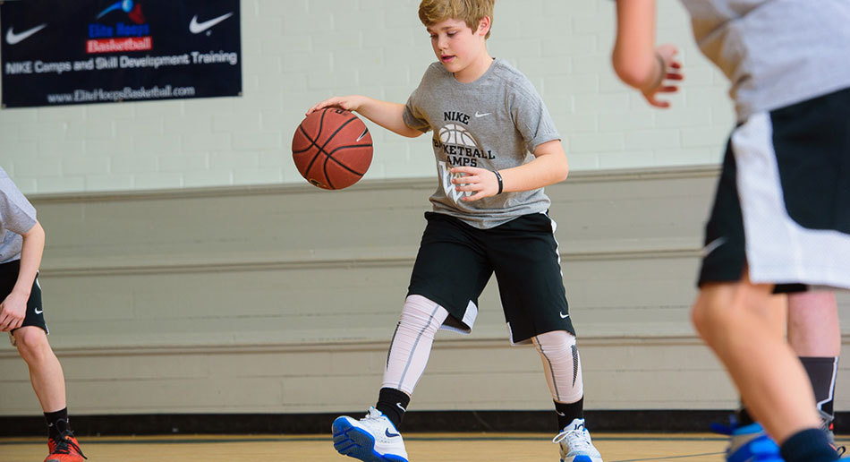 Improve your game and have serious fun at Nike Basketball Camps e8c5f2ff97f4