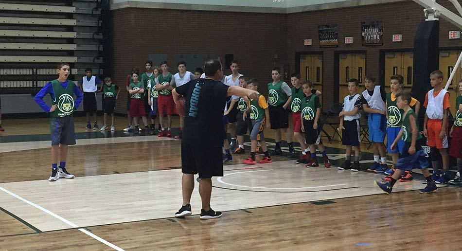 aaa1f44d046879 Improve your game and have serious fun at Nike Basketball Camps