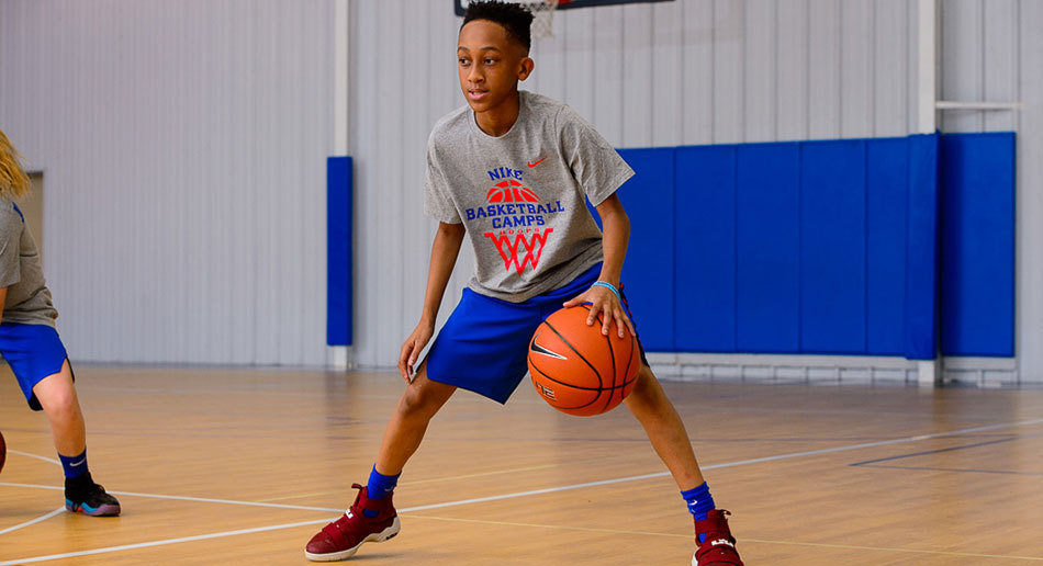 Improve your game and have serious fun at Nike Basketball Camps d260fcfb32