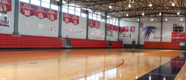 Bishop Dunne Catholic School Gym