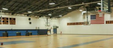 Woodstock South Campus Gym