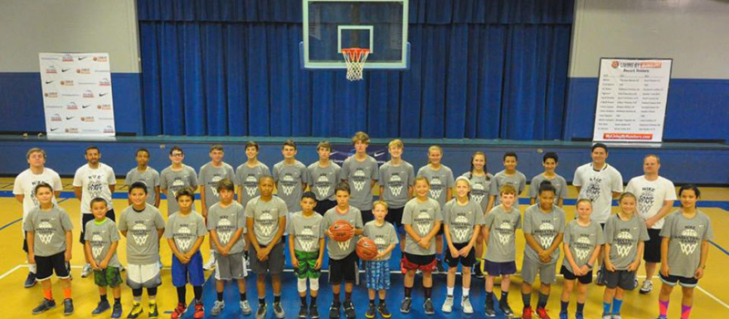 Boyd Buchanan Camp