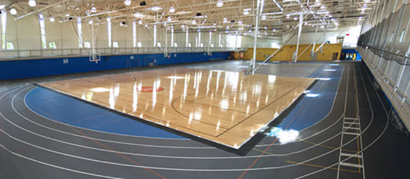 Minneapolis Sports Center