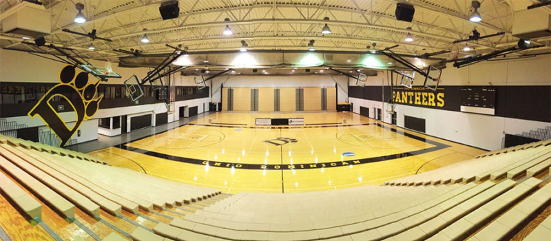 Ohio Dominican Facility