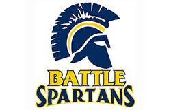 Battle High School Logo 250X160