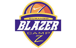 Blazer Camp Logo