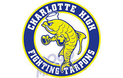 Charlotte High School Logo 250X150